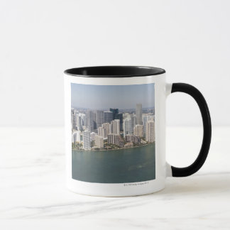 Mug Les Etats-Unis, la Floride, Miami, paysage urbain