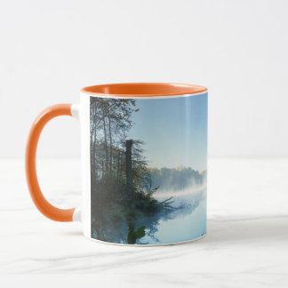 Mug Les Etats-Unis, la Virginie, parc d'état en pierre