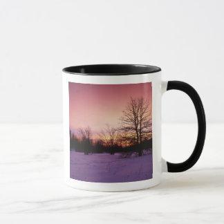 Mug Les Etats-Unis, la Virginie, parc national de