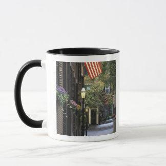 Mug Les Etats-Unis, le Massachusetts, Boston, colline