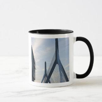 Mug Les Etats-Unis, le Massachusetts, Boston. Le pont