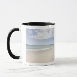 Mug Les Etats-Unis, le Massachusetts, plage vide 2