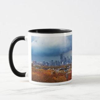 Mug Les Etats-Unis, l'Illinois, Chicago, paysage