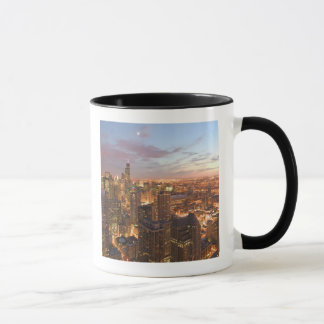 Mug Les Etats-Unis, l'Illinois, Chicago : Vue de