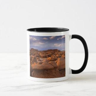 Mug LES Etats-Unis ; L'Utah. Vue de parc d'état de