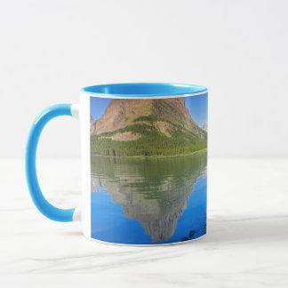 Mug Les Etats-Unis, Montana, parc national 4 de