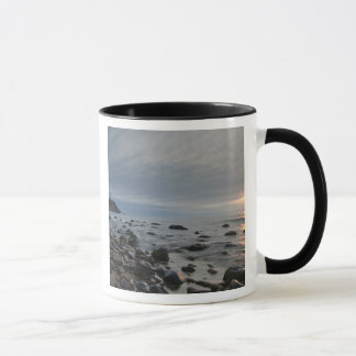 Mug Les Etats-Unis, New York, Hampton est. Point de