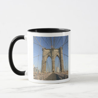 Mug Les Etats-Unis, New York, New York City, Brooklyn