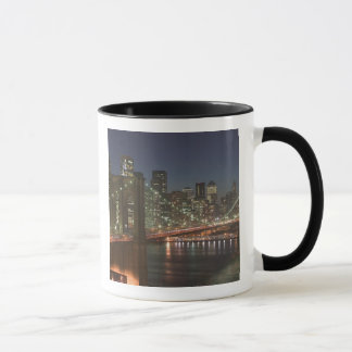 Mug Les Etats-Unis, New York, New York City, Manhattan