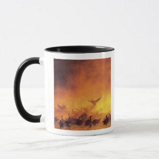 Mug Les Etats-Unis, Nouveau Mexique, Bosque del Apache