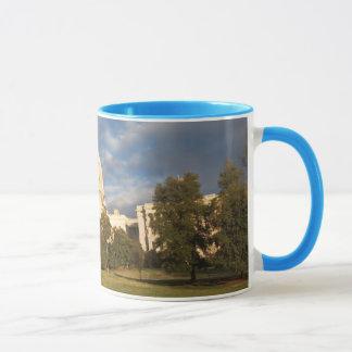 Mug Les Etats-Unis, Washington DC, bâtiment de capitol