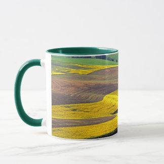 Mug Les Etats-Unis, Washington, Palouse, le comté de