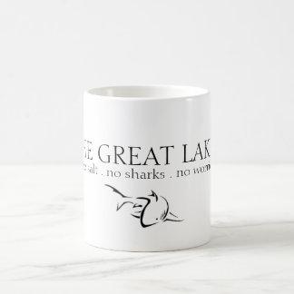 Mug Les Great Lakes