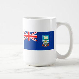 Mug Les Îles Falkland