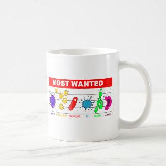 Mug Les la plupart ont voulu
