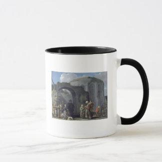 Mug Les mendiants