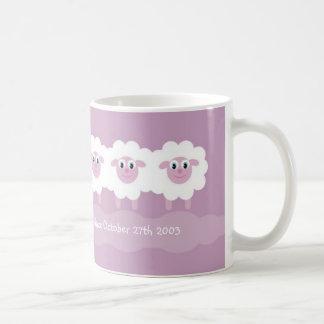 Mug Les moutons attaquent - assagissez un jour à la