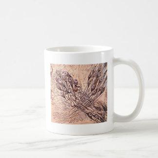 Mug Les neurones 1 de Cajal