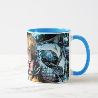 Mug Les nouveaux 52 - Aquaman #1