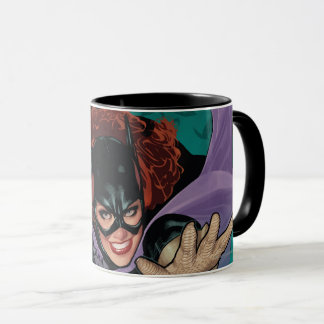 Mug Les nouveaux 52 - Batgirl #1