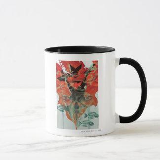Mug Les nouveaux 52 - Batwoman #1