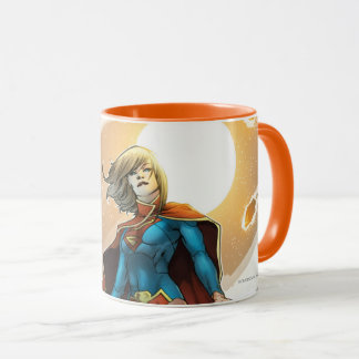 Mug Les nouveaux 52 - Supergirl #1