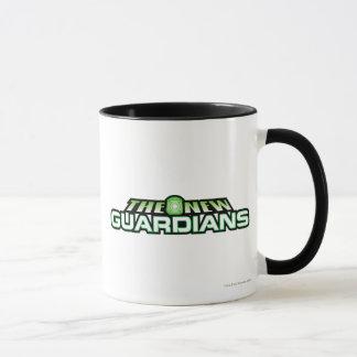 Mug Les nouveaux gardiens