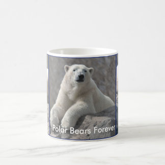 Mug Les ours blancs attaquent pour toujours