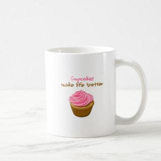 Mug Les petits gâteaux rendent la vie meilleure