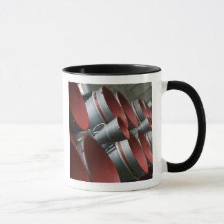 Mug Les propulseurs du vaisseau spatial 3 de Soyuz