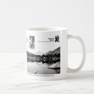 Mug Les Rois Canyon I - pionniers de géologie