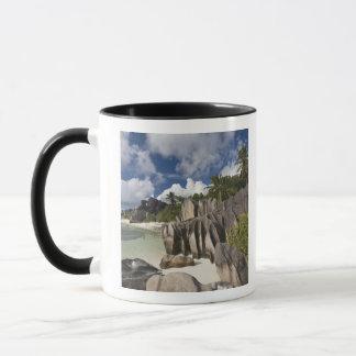 Mug Les Seychelles, île de Digue de La, domaine de