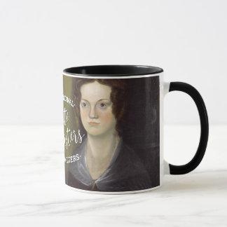 Mug Les soeurs de Bronte - les auteurs originaux de