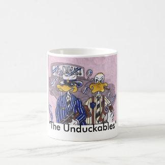 Mug Les Untouchables d'Unduckables