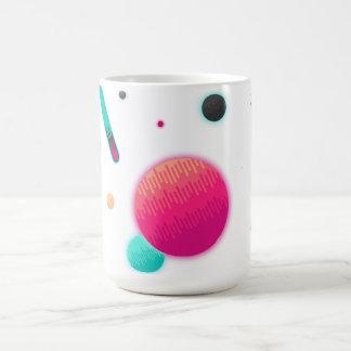 Mug L'espace de sucrerie