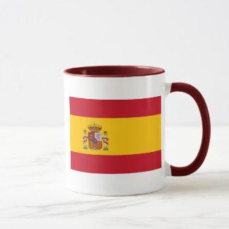 Mug l'Espagne