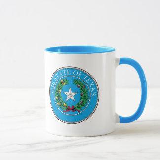 Mug L'état de joint du Texas