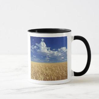 Mug L'état de Washington des Etats-Unis, Colfax. Blé