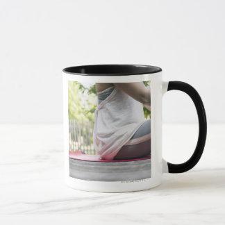 Mug L'état des Etats-Unis, New-York, Long Island,