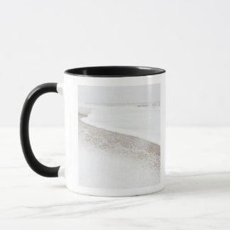Mug L'état des Etats-Unis, New-York, plage de