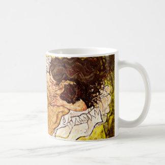 Mug L'étreinte, 1917