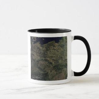 Mug L'Europe centrale