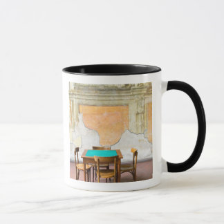 Mug L'Europe, Italie, Campanie (péninsule de Sorrente)