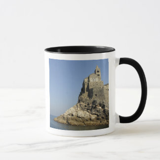 Mug L'Europe, Italie, Portovenere aka Porto Venere. 3