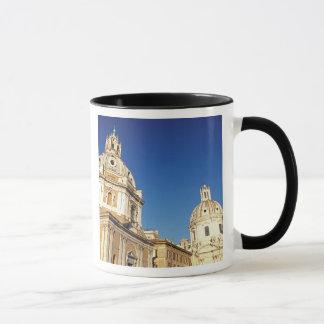 Mug L'Europe, Italie, Rome. Santa Maria Di Lorento et