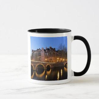 Mug L'Europe, Pays-Bas, Hollande, Amsterdam,