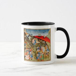 Mug L'histoire de Joseph