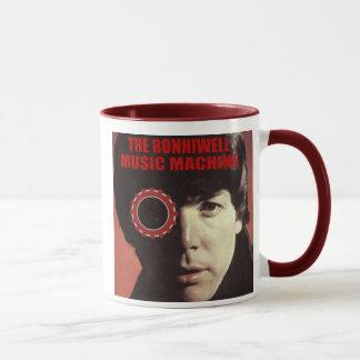 Mug L'homme dans la machine