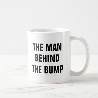 Mug L'homme derrière la bosse