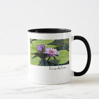 Mug Libellule Lotus